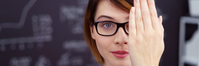 Eyeglasses for your face shape