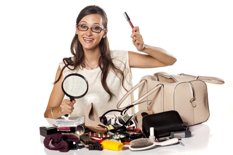 Make-up Tipps für Mädchen mit Brille